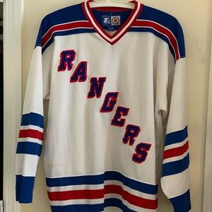 Rangers Youth Jersey